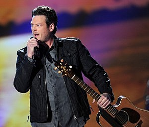 American Country Awards 2010 - Show