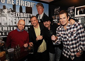 """The Celebrity Apprentice"" Season Premiere Viewing Party Hosted By John Rich"