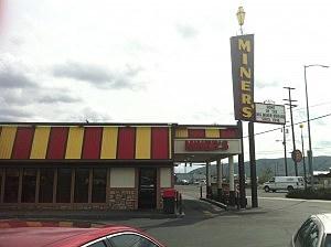 Miner's Restaurant