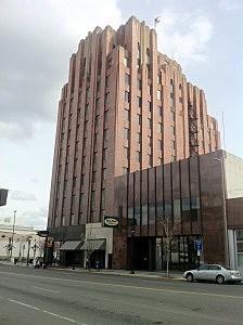 Larson Building