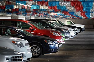 General Motors Posts 2 Billion Dollar Quarterly Profit