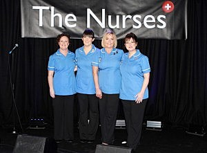 The Nurses - Show Case