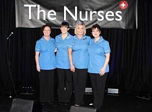 The Nurses - Show Case