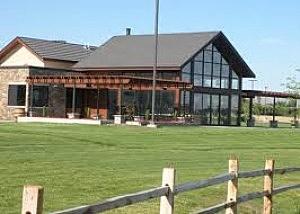 WC wine center