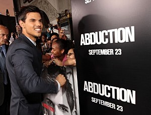 "Premiere Of Lionsgate Films' ""Abduction"" - Red Carpet"