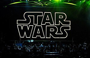 """Star Wars: In Concert"" At The Orleans Arena In Las Vegas"
