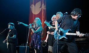 Woodstock Celebrates 40th Anniversary