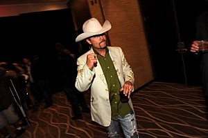 2010 CMT Music Awards - After Party