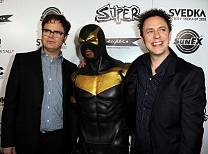 "Premiere Of IFC Midnight's ""Super"" - Red Carpet"