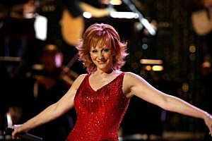 CMT Giants Honoring Reba McEntire - Show