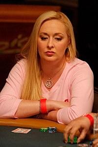 Queens of Heart World Series of Poker