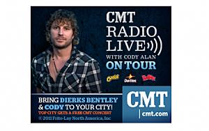 CMT Radio