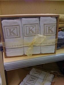 KKK Towel Set