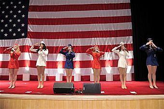 USO Show