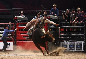 2011 PBR Australian Cup Series - National Final
