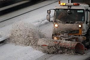 Freezing Temperatures Grip The UK