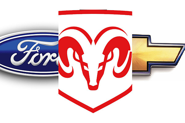 Ford Dodge or ChevyWhich is Best POLL