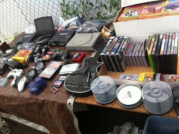 Why i love yard sales in yakima my tips for finding what for Craigslist garage sales