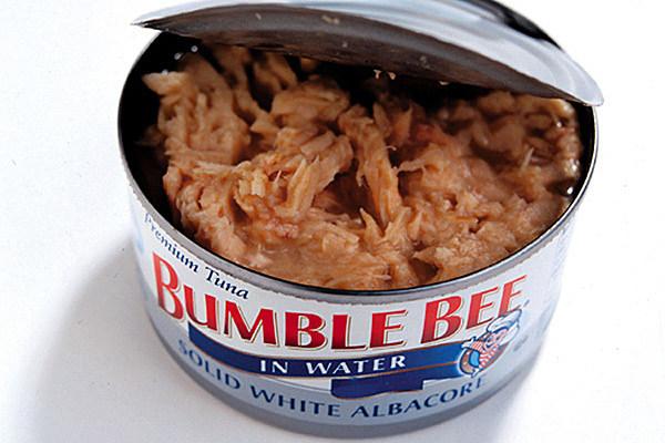 TUF расширяется в Северной Америке за счет покупки Bumble Bee