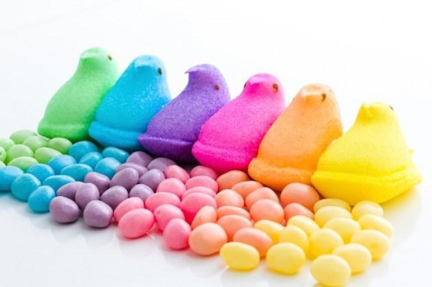peeps easter candy desktop wallpaper - photo #37