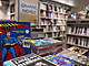 Focus On Foyles Bookshop