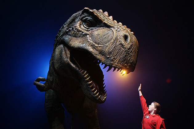 Walking With Dinosaurs Returns To Sydney