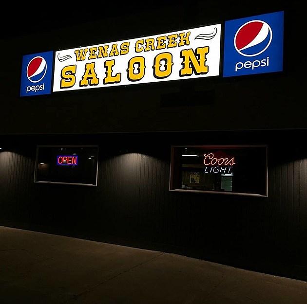 Wenas Creek Saloon Facebook