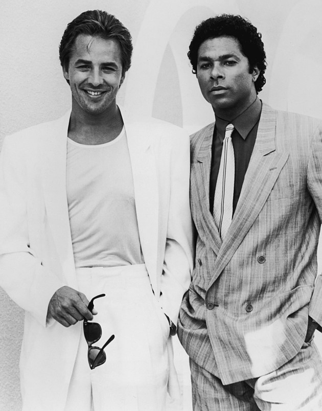 Crockett And Tubbs