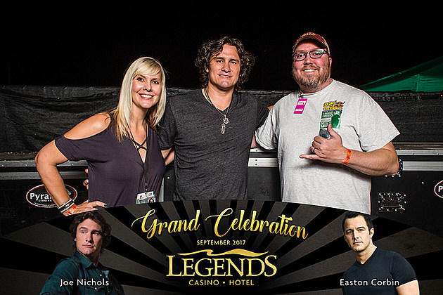 Yakama Nation Legends Casino and Hotel