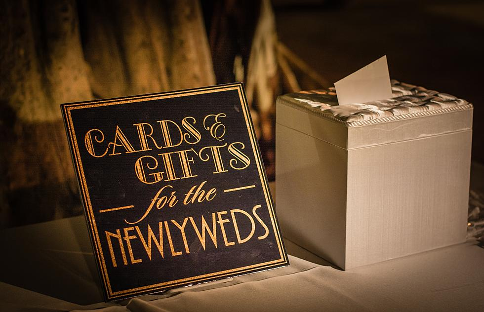 Is It Tacky To Just Ask For Cash As A Wedding Gift